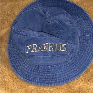 Franklin Bucket Hat